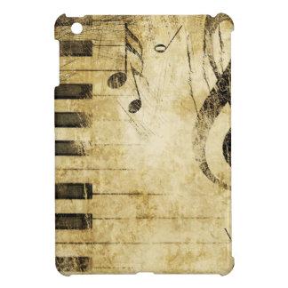 ピアノ音楽ノート iPad MINIケース