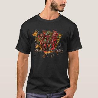ピアノ916インク Tシャツ