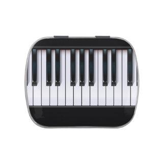ピアノ アメ缶