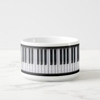 ピアノ チリボウル