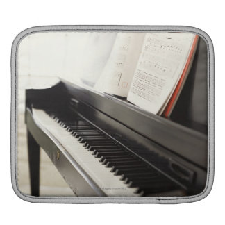 ピアノ iPadスリーブ