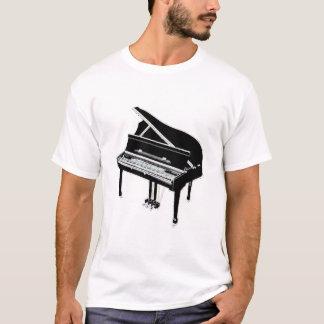 ピアノ Tシャツ