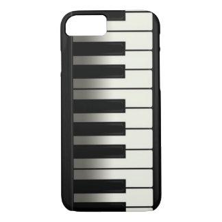 ピアノiPhone 7の場合 iPhone 8/7ケース
