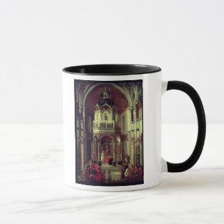 ピエトロのde Ludovici、150の奇跡的な治療 マグカップ