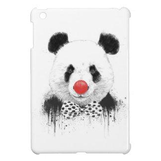 ピエロのパンダ iPad MINIカバー