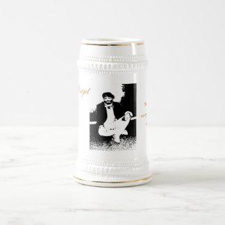 ピエロのマグ ビールジョッキ