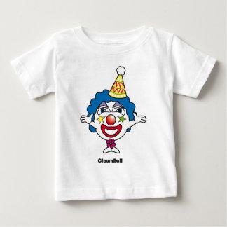 ピエロの球 ベビーTシャツ