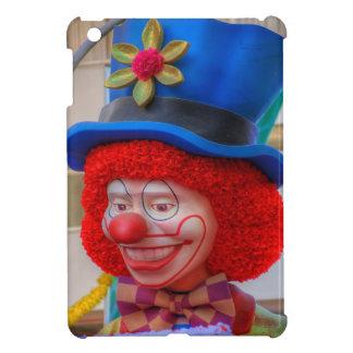 ピエロのiPad Miniの皮 iPad Mini Case