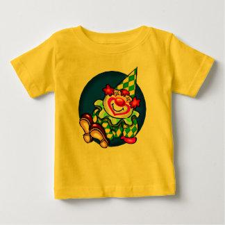 ピエロのTシャツ ベビーTシャツ