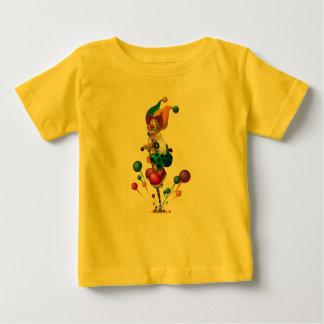 ピエロ2 ベビーTシャツ