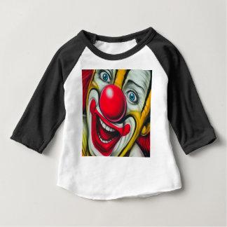 ピエロ ベビーTシャツ