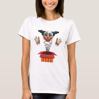 ピエロ Tシャツ