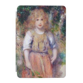 ピエールルノアール|のジプシーの女の子 iPad MINIカバー