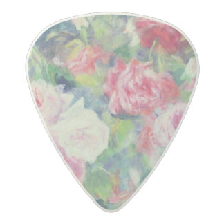 ピエールルノアール|のバラ2 アセタール ギターピック