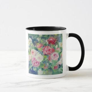 ピエールルノアール|のバラ2 マグカップ