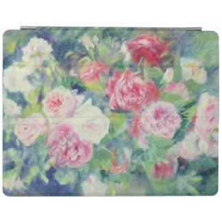 ピエールルノアール|のバラ2 iPadスマートカバー