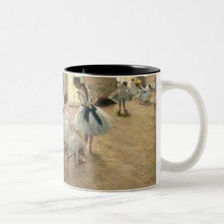 ピエールルノアール|ダンスのレッスン ツートーンマグカップ
