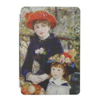 ピエールルノアール|台地の2人の姉妹、または iPad MINIカバー
