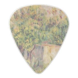 ピエール木の清算のルノアール|の小屋 アセタール ギターピック