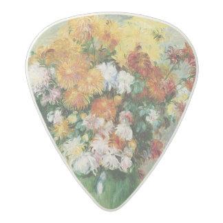 ピエール菊のルノアール|の花束 アセタール ギターピック