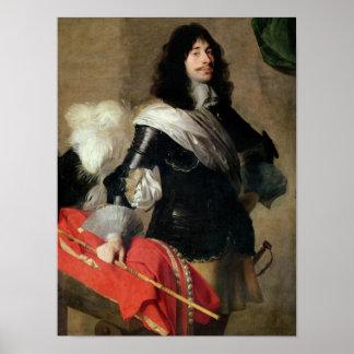 ピエール・コルネイユの長男 ポスター