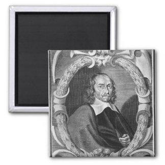 ピエール・コルネイユ1643年 マグネット