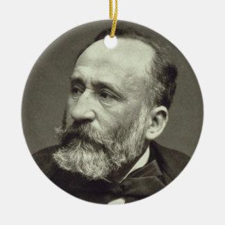 ピエールCecile Puvis de Chavannes (1824-98年)、から「 セラミックオーナメント