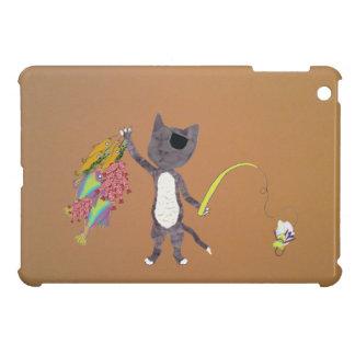 ピエールFisherCat iPad Miniケース