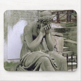 ピエールGareau (dの墓からの悲しみの姿、 マウスパッド
