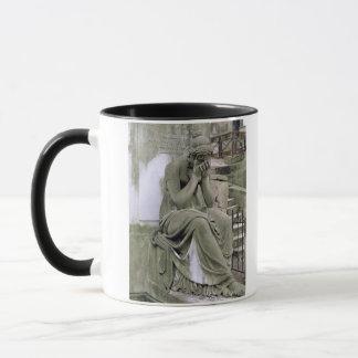 ピエールGareau (dの墓からの悲しみの姿、 マグカップ
