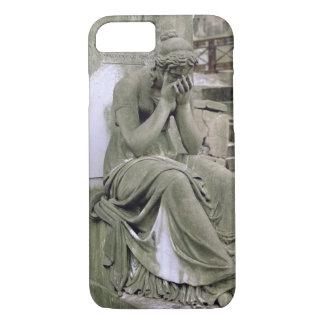 ピエールGareau (dの墓からの悲しみの姿、 iPhone 8/7ケース