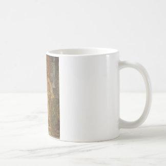 ピエールNarcisse Guerin著悲哀 コーヒーマグカップ