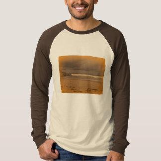 ピカピカのビーチ5 Tシャツ
