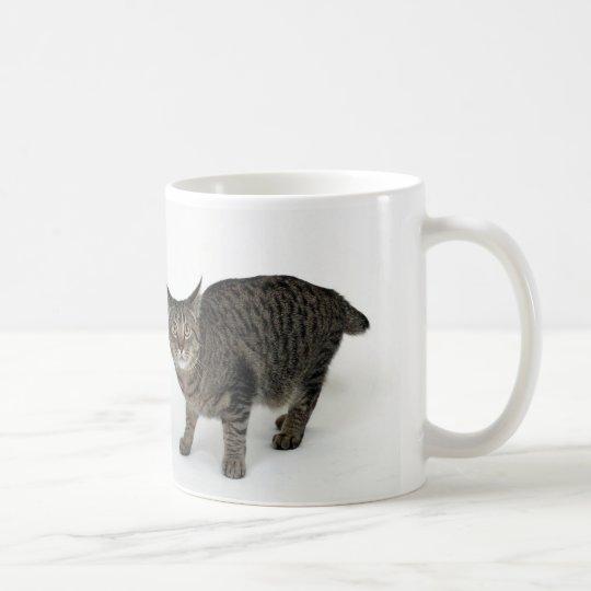 ピクシーボブ マグカップ コーヒーマグカップ