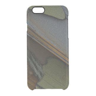 ピクセルは石板MANDELBULB 3Dを抽出します。 フラクタルIMG クリアiPhone 6/6Sケース