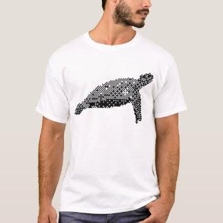 ピクセルカメ Tシャツ