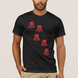 ピクセルタコ1 Tシャツ
