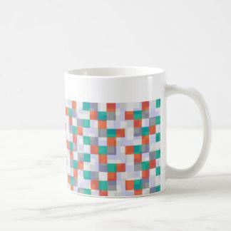 ピクセルマグ コーヒーマグカップ