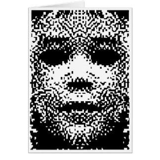 ピクセル塵 カード