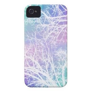 ピクセル森林 Case-Mate iPhone 4 ケース