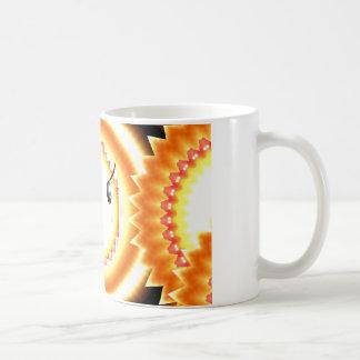 ピクセルFlare.png コーヒーマグカップ