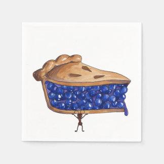 ピクニックパイ スタンダードカクテルナプキン