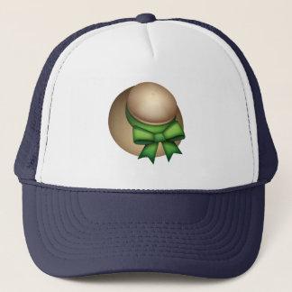 ピクニック帽子- Emoji キャップ