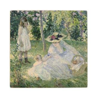ピクニック1903年 ウッドコースター