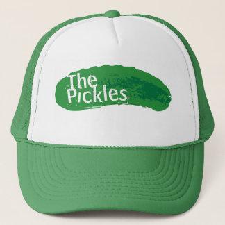 ピクルスのトラック運転手の帽子 キャップ