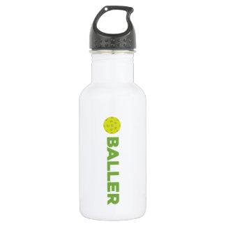 (ピクルス) Baller Pickleballの水差し ウォーターボトル