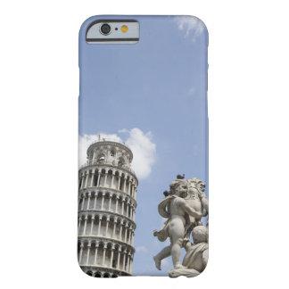 ピサおよび彫像、イタリアの斜塔 BARELY THERE iPhone 6 ケース