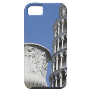 ピサ、イタリアの斜塔の隣の大きい壷 iPhone SE/5/5s ケース