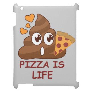 ピザウンチの生命 iPadケース