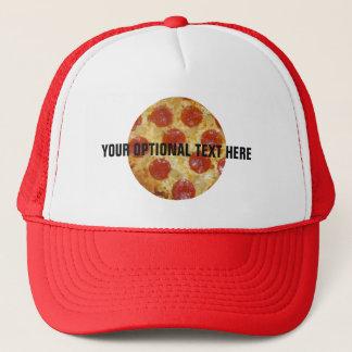 ピザカスタムの帽子 キャップ